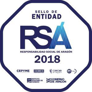Sello RSA entidad